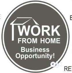Work From Home/ Office/ Internet (Only For PUNE) 0