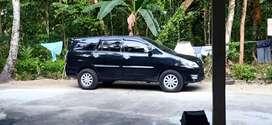 Jual Innova diesel 2012,ss.lengkap