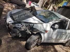 Vehicle Scrap buyer