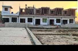 100 sq.yards plot in taudhakpur ,near Samadhi pulia GALLAMANDI