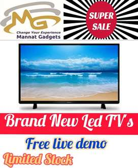 42 inch smart LED TV Superb display clarity   2021 Model
