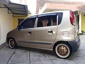 Dijual Hyundai Atoz 03
