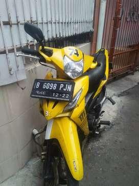 Honda revo th 2007 stnk hdp  bpkb hlg