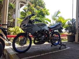 Kawasaki Ninja RR KRR ZX 150 2 Tak 2006 1878