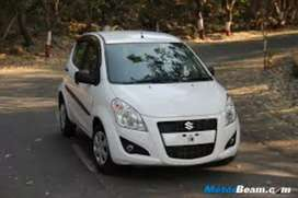 Maruthi Ritz for sale.