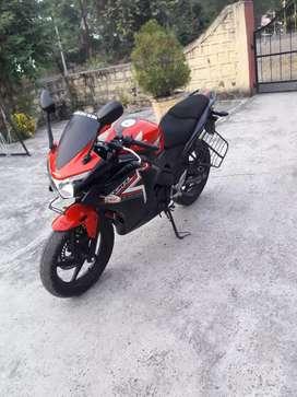 Honda CBR 150R , DEC 2015 MODEL , 3000KM RUN ,