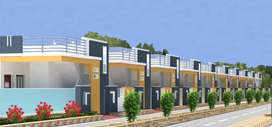 Sree gated community houses kantheru