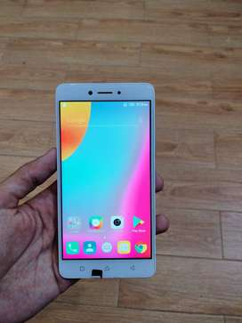 Lenovo k6 note 3gb 32 gb dual sim official pta approved with finger