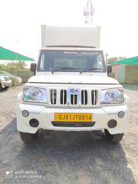 Mahindra Bolero LX 4WD BS III (For Govt Only), 2020, Diesel