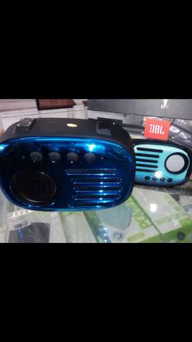 Masuk lagi speaker Bluetooth JBL A4 mini  mega bass