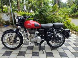 2019 Registration Royal Enfield classic 350 Finance Available