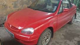 San storm for sale al parts and engine original running condition