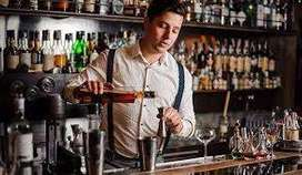 Urgent Required For Bartender 5 star Hotels And Airport T2 (10th Feb