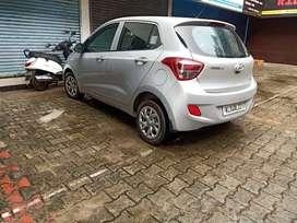 Hyundai Grand I 10 2017 Petrol 32000 Km Driven Well maitained,