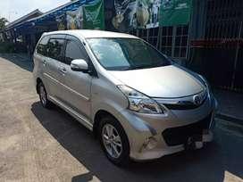 Toyota Avanza Veloz Matic 2014