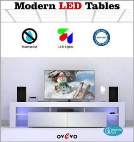 Best LED + Center Table in Lahore | LCD, LED Table | TV Lounge Cabinet