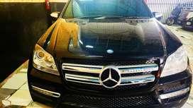 MERCY GL 500 Mercedes-Benz