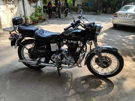 Royal Enfield Electra 2006 old engine 4 speed (gear on right side)