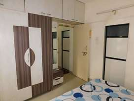 2BHk Flat on rent in New Panvel