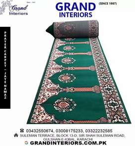 Janamaz,prayer rugs,prayer mats by Grand interiors