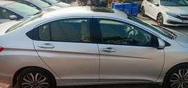 Honda City ZX, 2017, Diesel