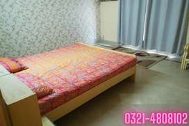 WEDDING & VACATIONS GUESTS ACCOMMODATION UPPER PORTION(LOWER LOCKED)