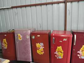 Excellent running condition fridge for sell