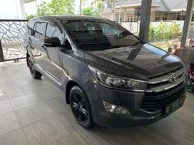 Toyota Innova G Lux Solar Automatic 2018