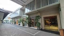 HOTEL BINTANG 3 DI MAINROAD PASIR KALIKI