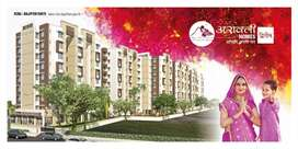 3Bhk Flat in Aravali Homes With up to 90% Home loan and subcidy, Ajmer
