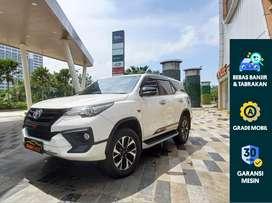 [OLXAutos] Toyota Fortuner 2019 2.5 VRZ TRD Diesel A/T #Autotrust