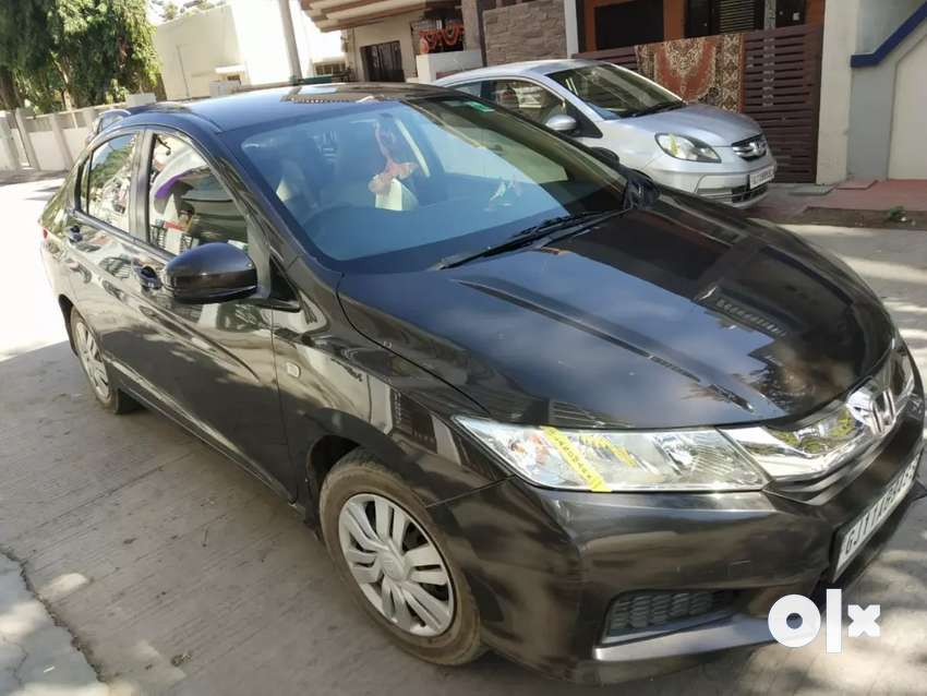 Sell my honda city idtec with auto climate ac 0
