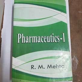D pharma 1st yr all books