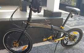 Seli Element Ecosmo Z10 Limited Edition