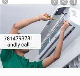 AC Services AC Repair Sector 49 Chandigarh