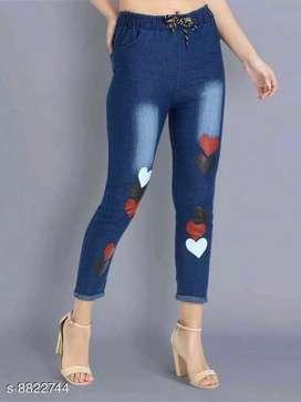 Jeans women's
