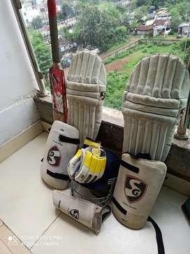 Cricket kit SG