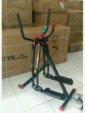 double Fungsi sky WALKER TL fitness