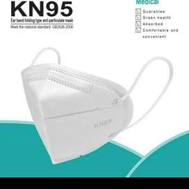Masker KN95 Termurah