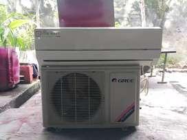 Dijual ac merk Gree 1/2 PK Low watt