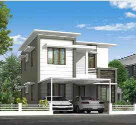 Budget villas in calicut with loan facility