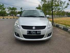 Promo spesial! Kredit murah Suzuki Swift GX matic 2013 new look!!!