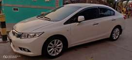 Honda civic fb 1.8 th 2012