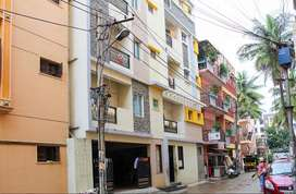 1 BHK Semi Furnished Flat for rent in Btm Layout for ₹15336, Bangalore