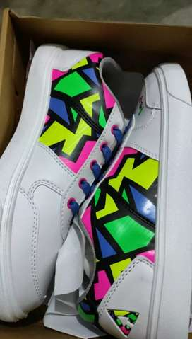 Sneakers AEROstreet Volt Edition
