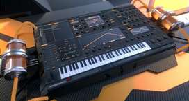 Music production software, mixing mastering, music production course