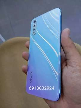 Vivo s1 4gb 128gn