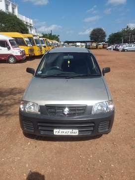 Maruti Suzuki Alto LXi BS-III, 2008, CNG & Hybrids
