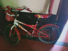 18 inches cycle for sale