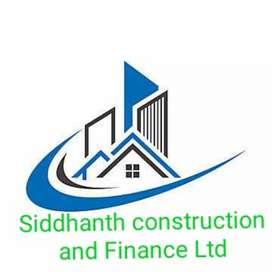 Siddhanth building construction and finance Ltd